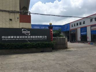 Guangzhou Surpastar Kitchenware Manufacturing Co.,Ltd